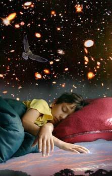 Soñando...