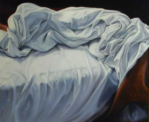 Una arruga de tu sábana